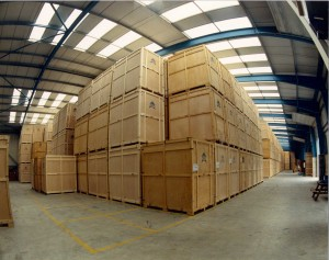 storage-facility-London