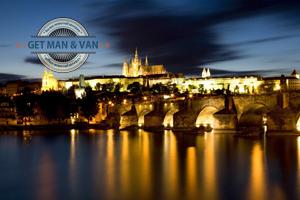 Man & Van London