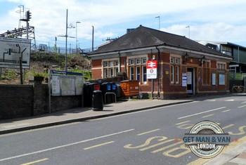 Stonebridge-Park-Station
