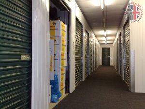 A storage place